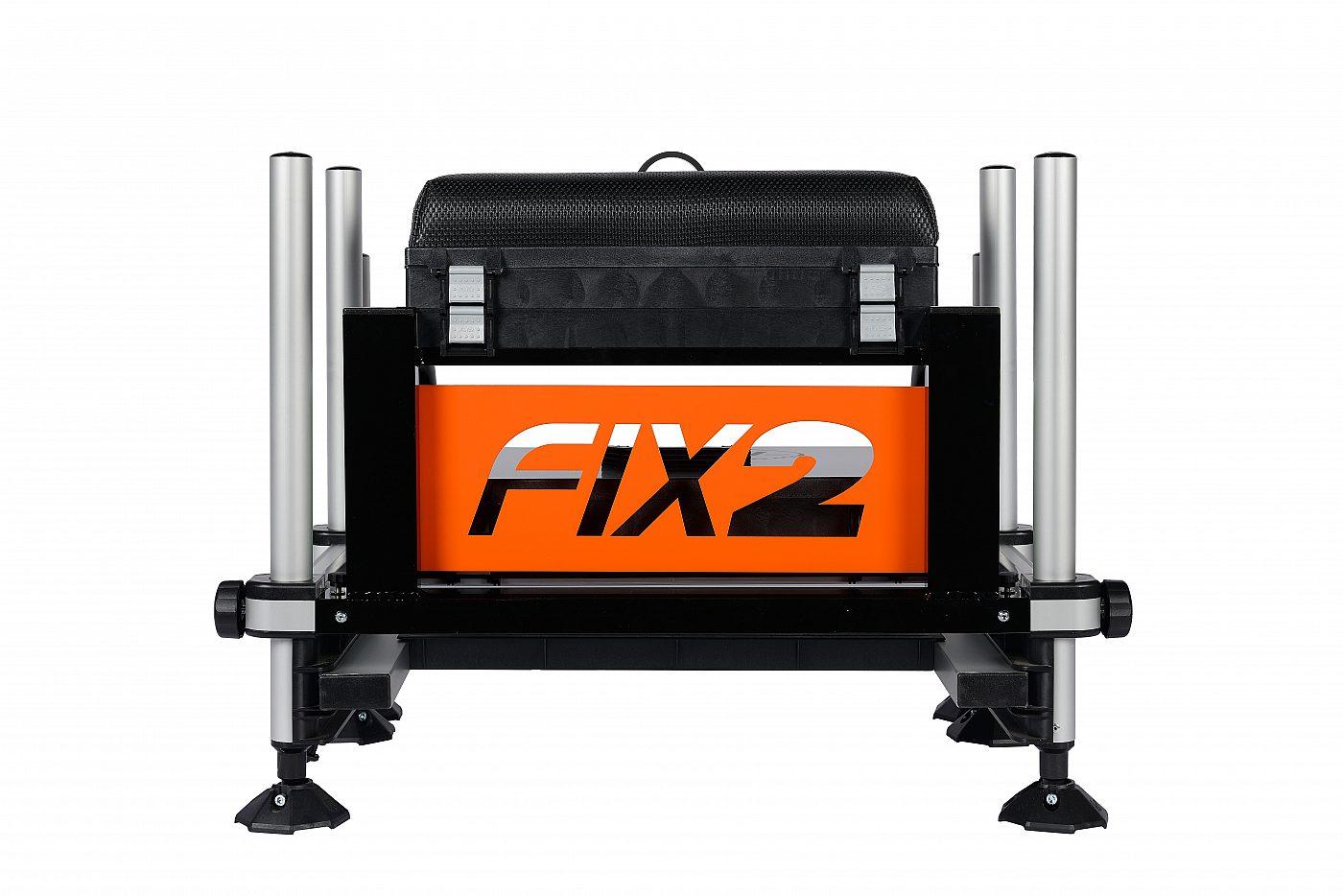 FCSX4 36 BLAORA back