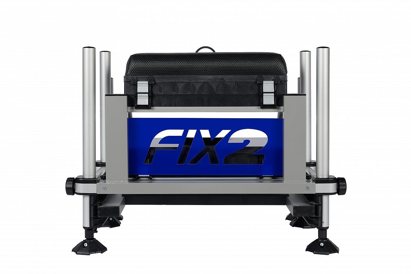 FCSX4 36 GREBLU back